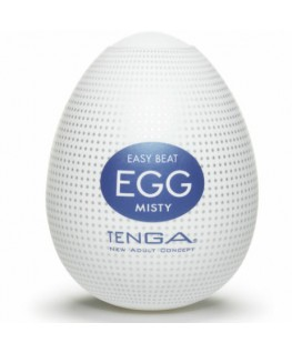 TENGA EGG MISTY EASY ONA-CAP