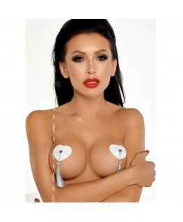 ME-SEDUCE NC064 NIPPLE COVERS ONE SIZE