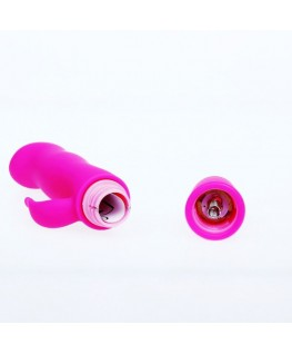 Vibratore Anale Vibrating Butt Buddy Anal Fantasy Collection